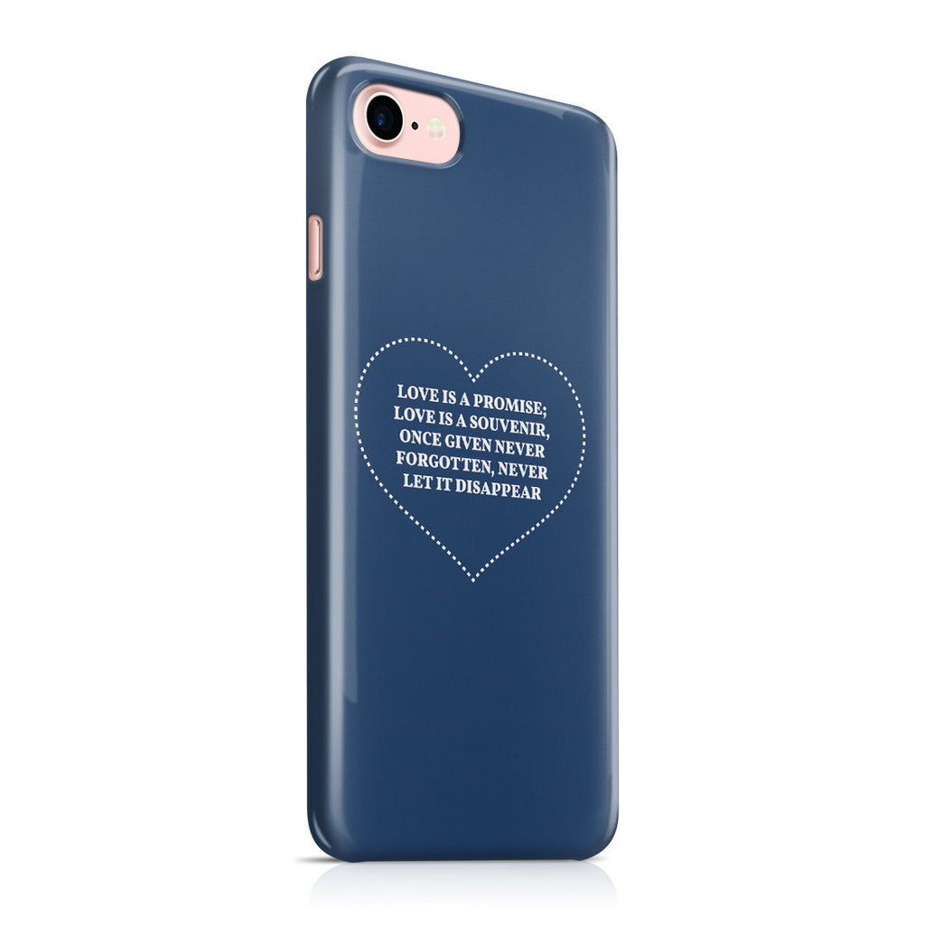 iPhone 6 | 6s Plus Case - The Greatest Gift Is Love