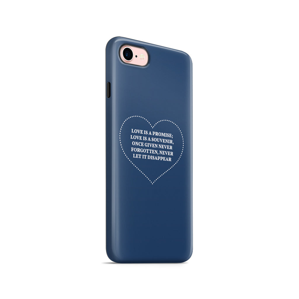 iPhone 6 | 6s Plus Adventure Case - The Greatest Gift Is Love