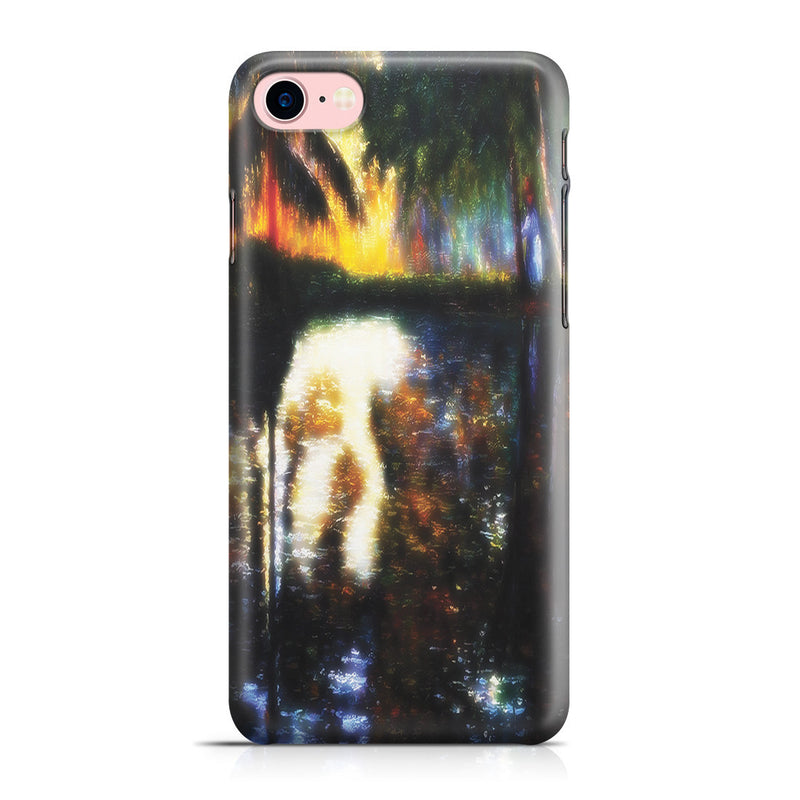 iPhone 6 | 6s Plus Case - The Pond at Montgeron, 1876 by Claude Monet