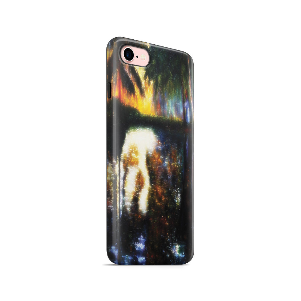 iPhone 6 | 6s Plus Adventure Case - The Pond at Montgeron, 1876 by Claude Monet