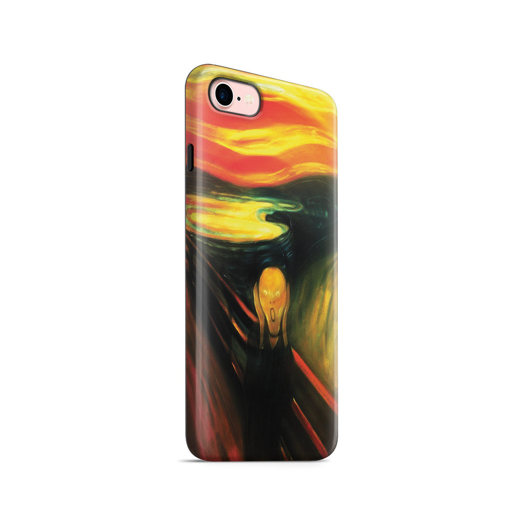 iPhone 6 | 6s Plus Adventure Case - The Scream by Edvard Munch