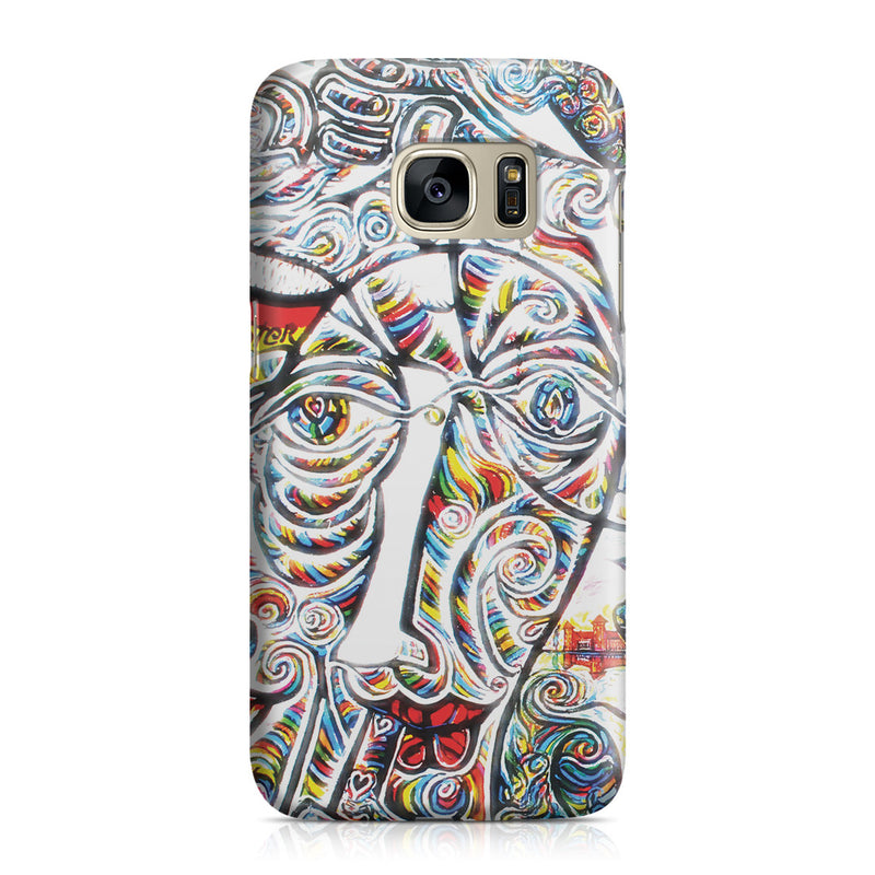 Galaxy S7  Case - Meister