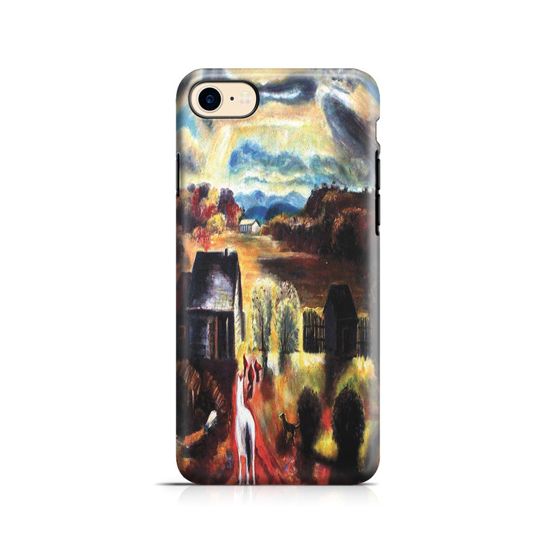 iPhone 6 | 6s Adventure Case - The White Horse by George Wesley Bellows