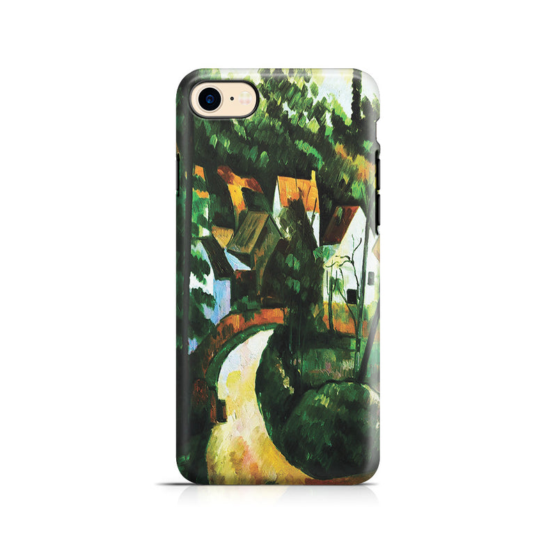 iPhone 6 | 6s Adventure Case - Turn In The Road, by Paul Cezanne