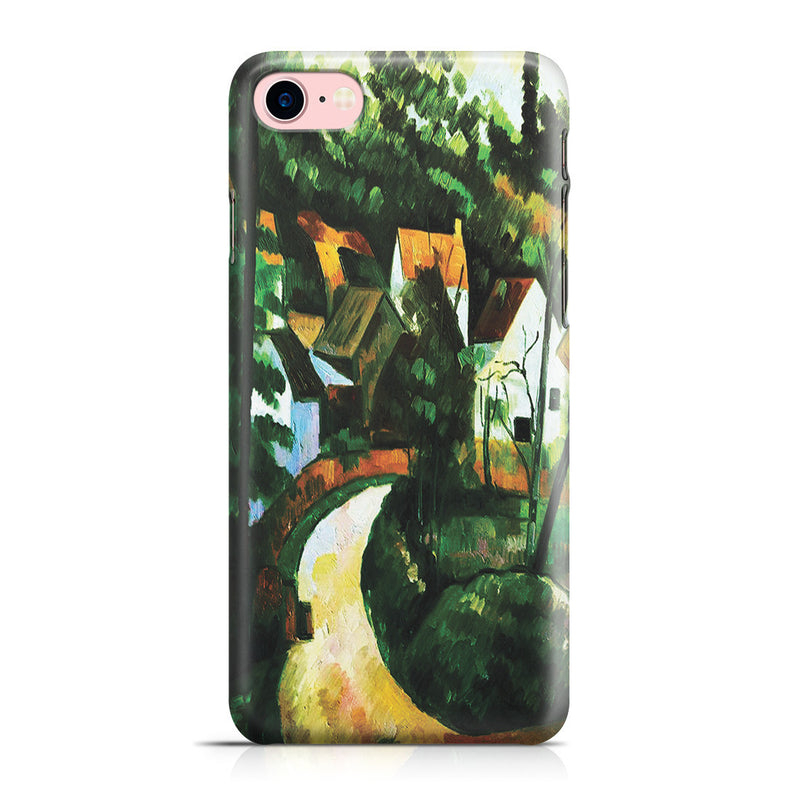iPhone 6 | 6s Plus Case - Turn In The Road, by Paul Cezanne