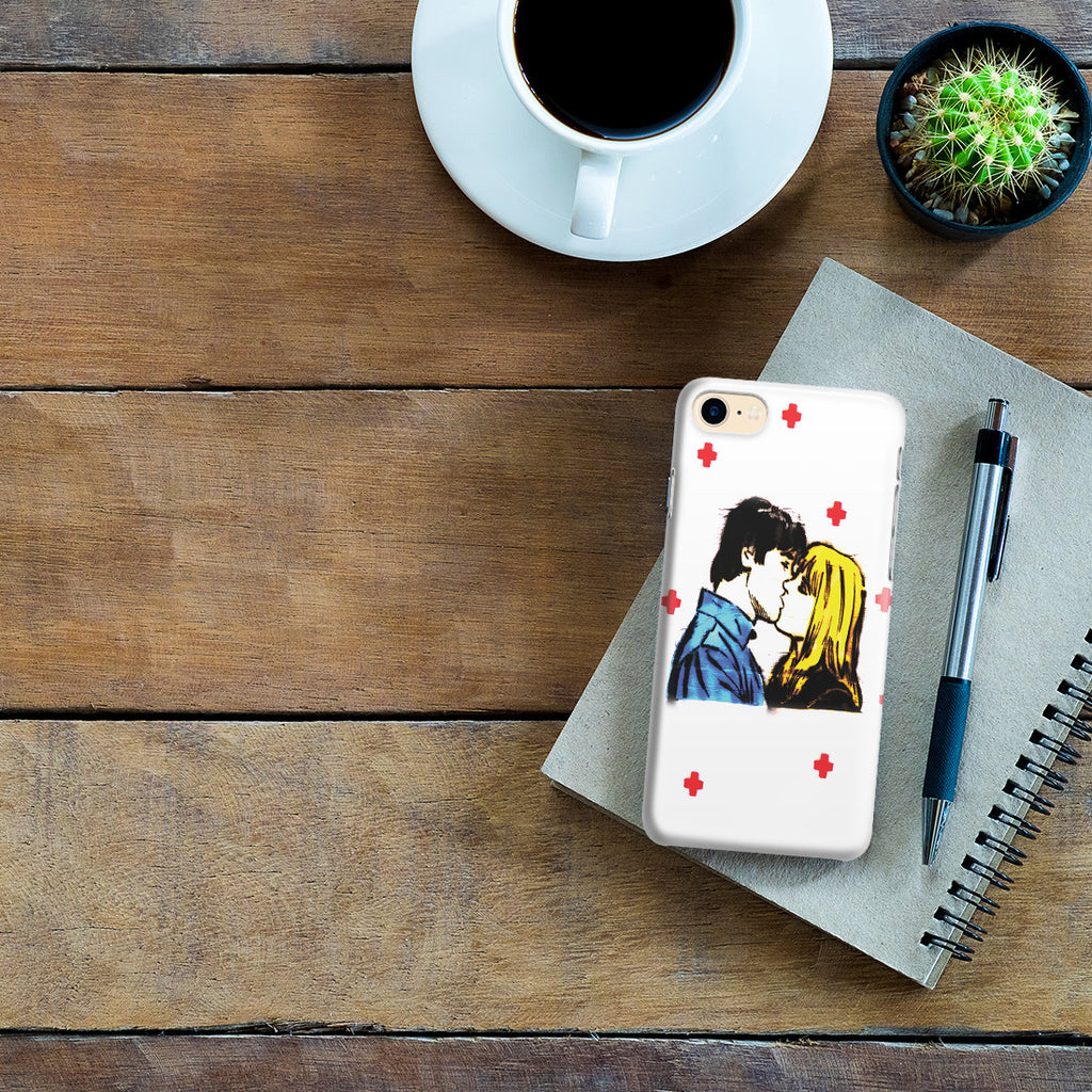iPhone 6 | 6s  Case - First Kiss