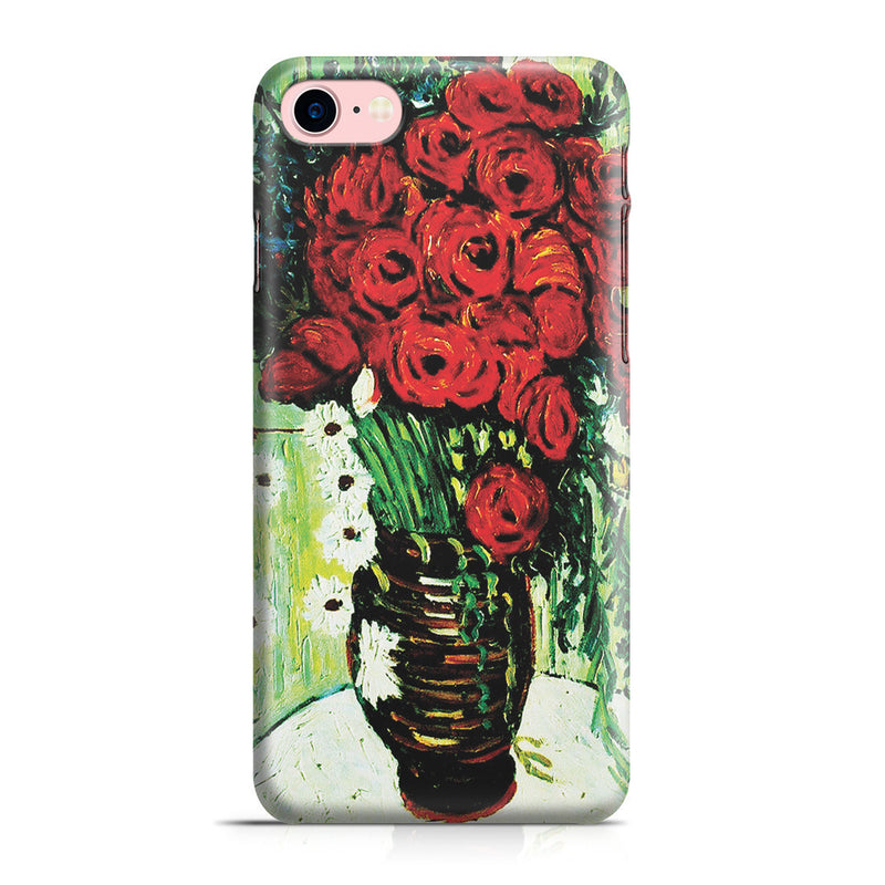 iPhone 6 | 6s Plus Case - Vase with Daisies and Poppies by Vincent Van Gogh
