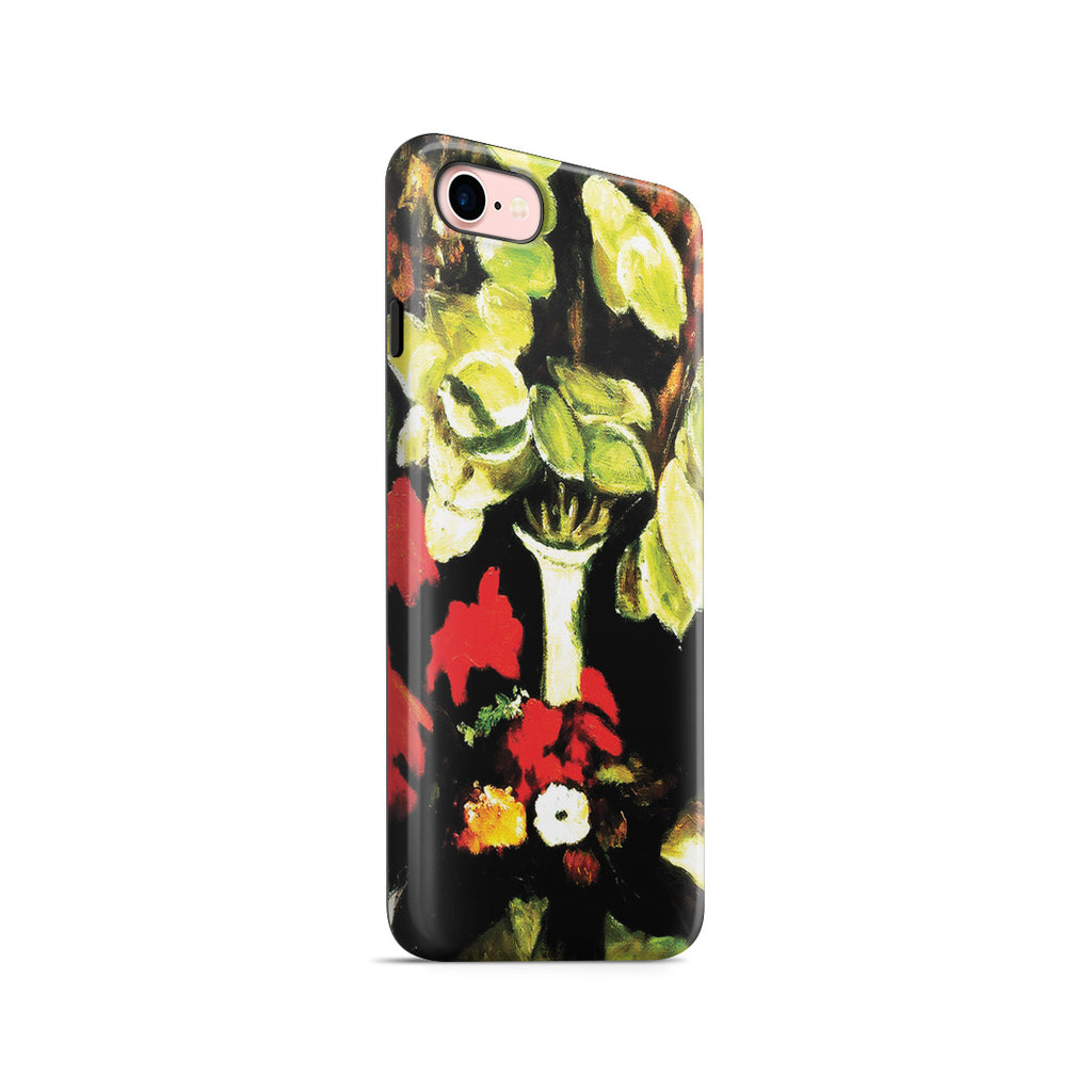 iPhone 6 | 6s Plus Adventure Case - Vase with Honesty,1884 by Vincent Van Gogh