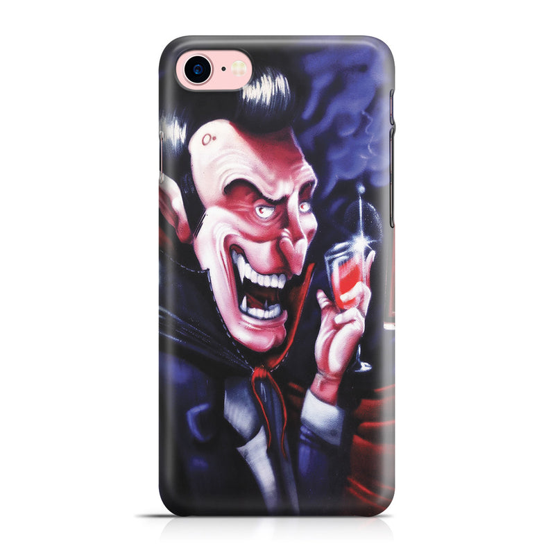 iPhone 7  Case - The Count