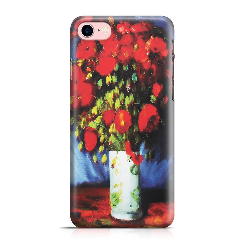 iPhone 6 | 6s Plus Case - Vase with Red Poppies by Vincent Van Gogh