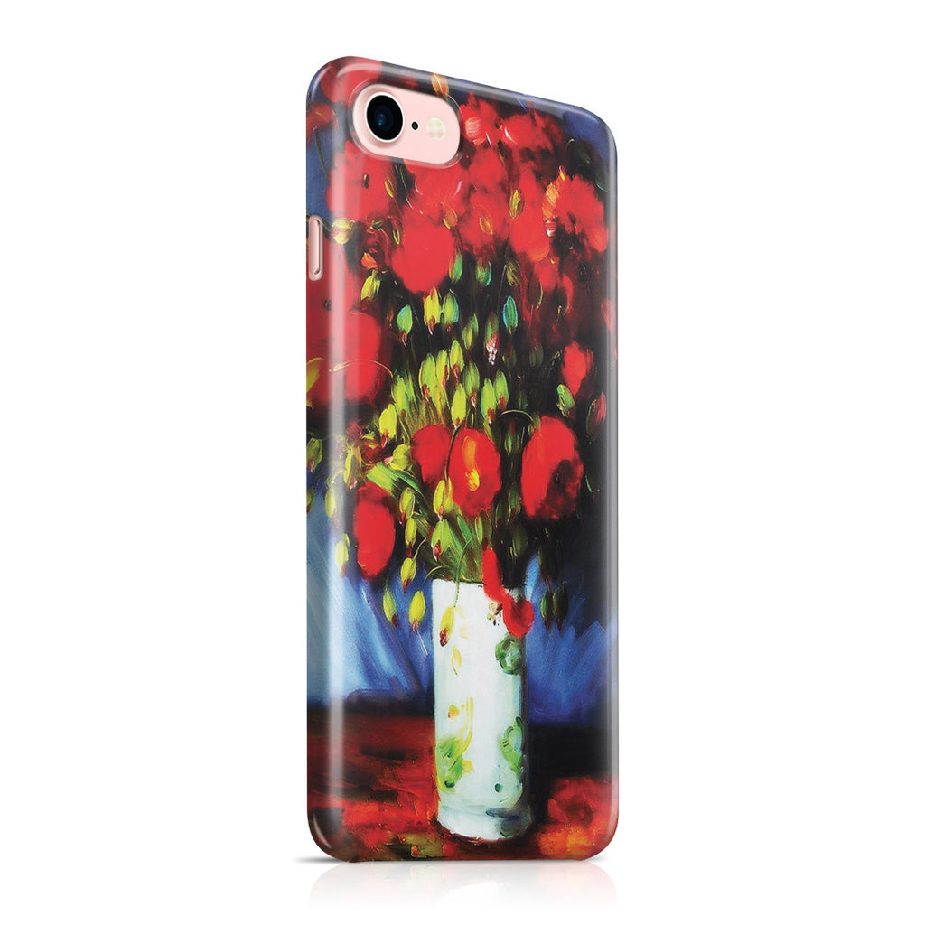 iPhone 6 | 6s Case - Vase with Red Poppies by Vincent Van Gogh