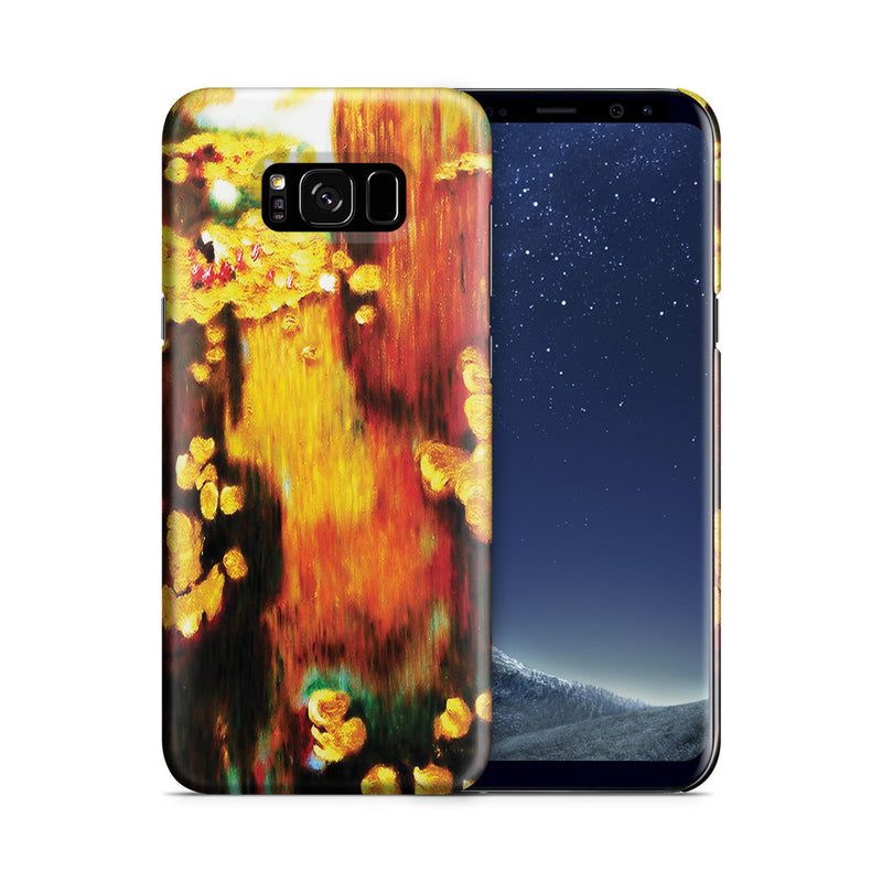 Galaxy S8 Case - Water Lilies by Claude Monet