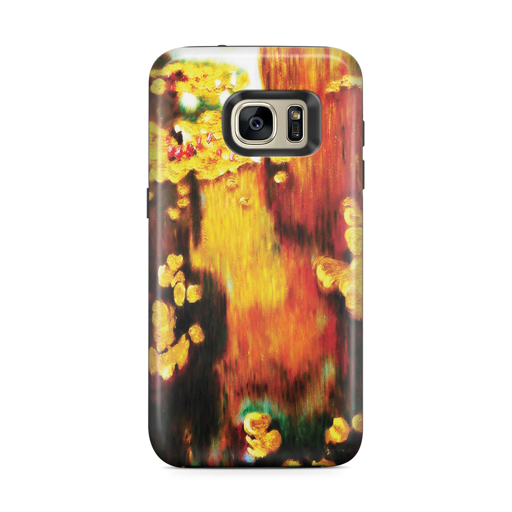 Galaxy S7 Edge Adventure Case - Water Lilies by Claude Monet