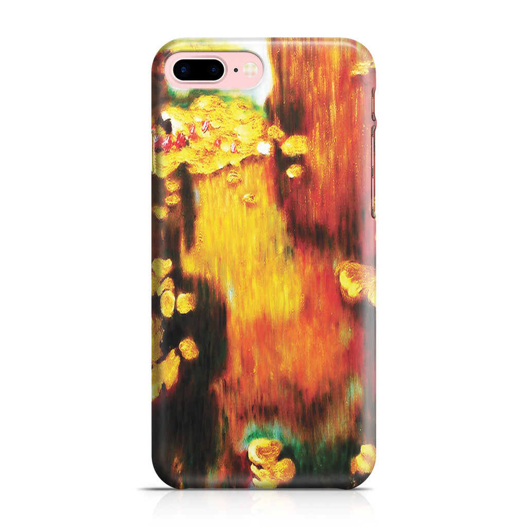 iPhone 7 Plus Case - Water Lilies by Claude Monet