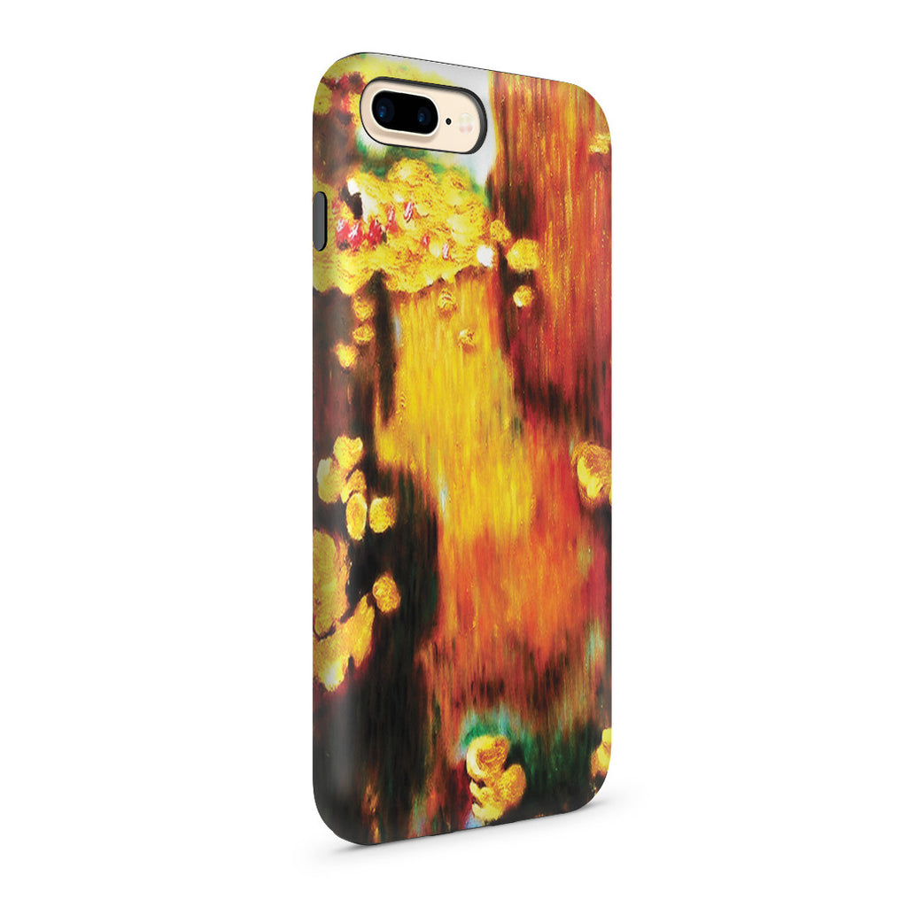 iPhone 7 Plus Adventure Case - Water Lilies by Claude Monet