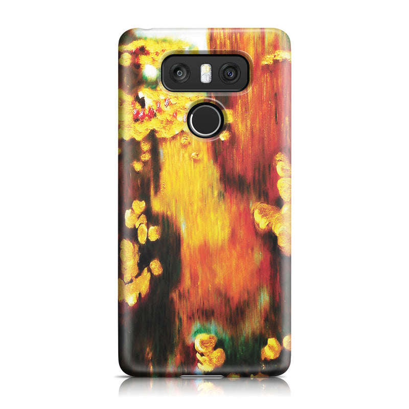 LG G6 Case - Water Lilies by Claude Monet