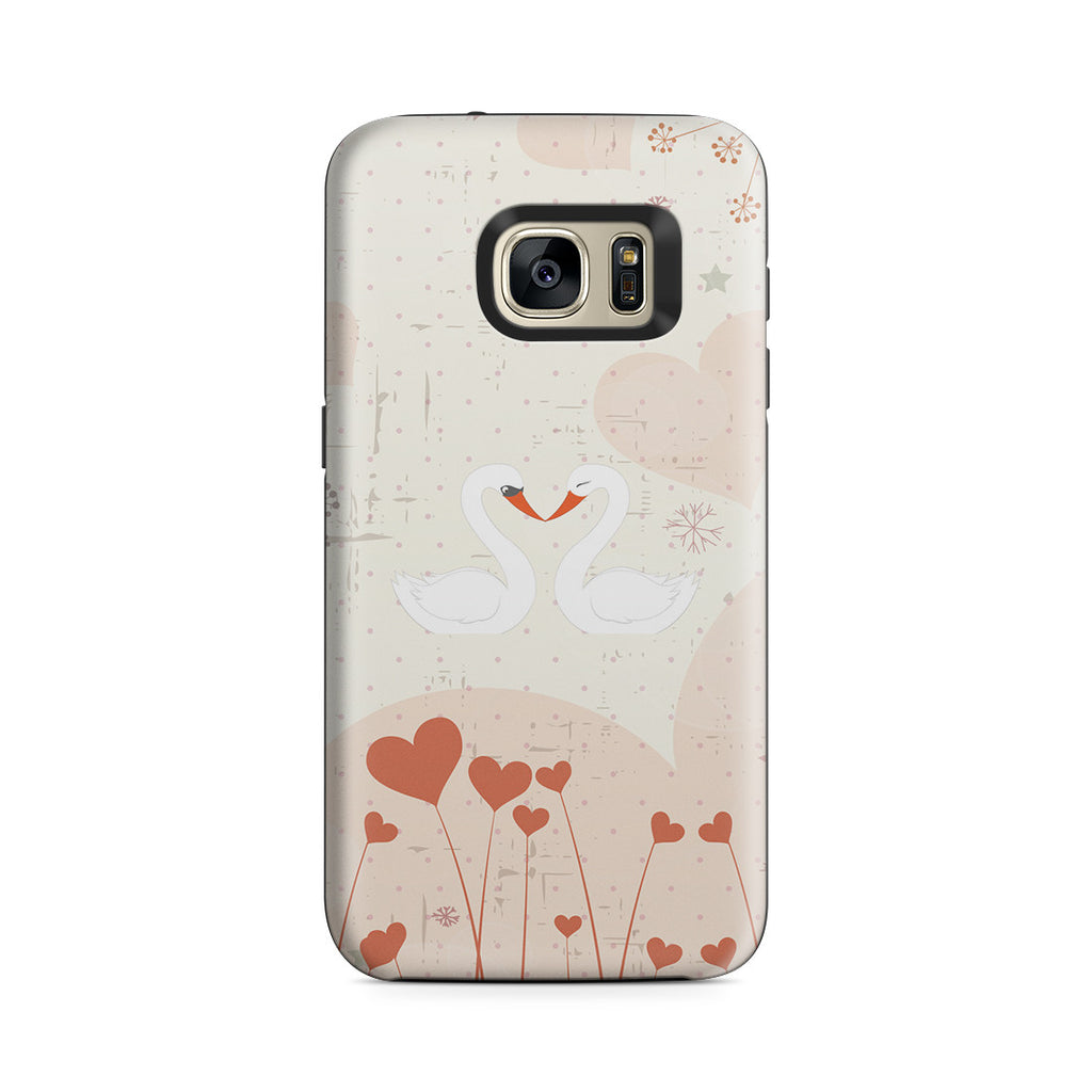 Galaxy S7 Adventure Case - Endearment Forever