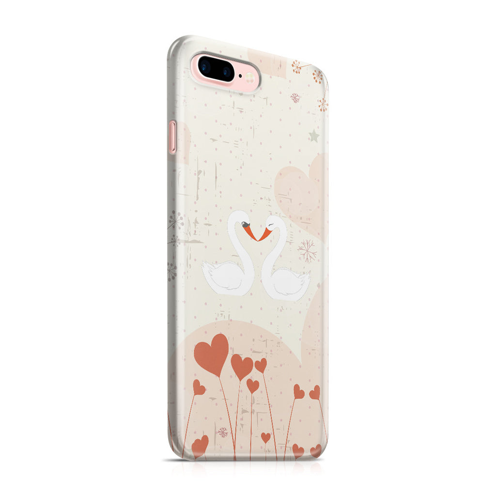iPhone 7 Plus Case - Endearment Forever