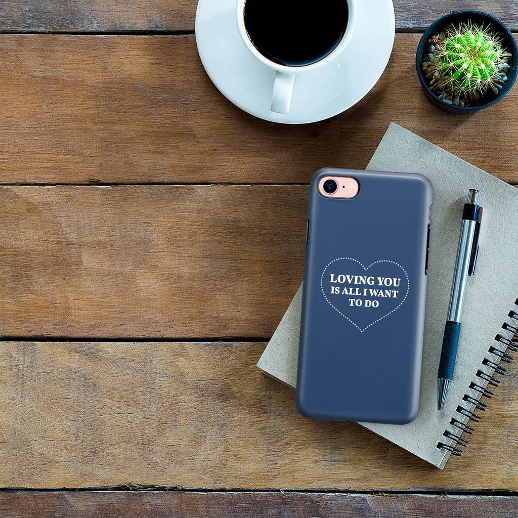 iPhone 6 | 6s Adventure Case - All I Want Is You