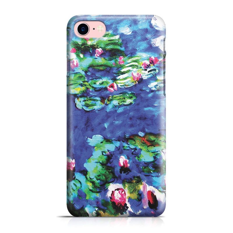 iPhone 7 Case - Water Lilies by Claude Monet
