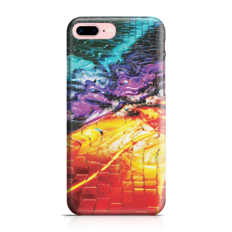 iPhone 7 Plus  Case - Slippery When Wet
