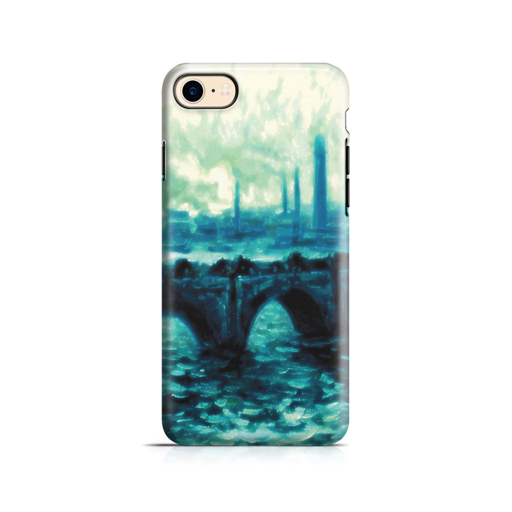 iPhone 6 | 6s Adventure Case - Waterloo Bridge by Claude Monet