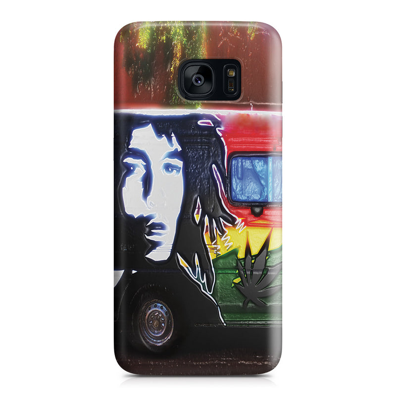 Galaxy S7 Edge  Case - One Love