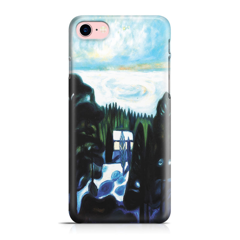 iPhone 6 | 6s Plus Case - White Night, 1901 by Edvard Munch