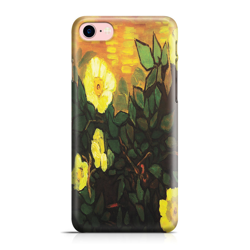 iPhone 6 | 6s Plus Case - Wild Roses by Vincent Van Gogh