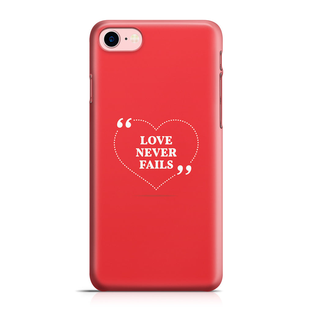 iPhone 6 | 6s Case - Love is Patient. Love is Kind