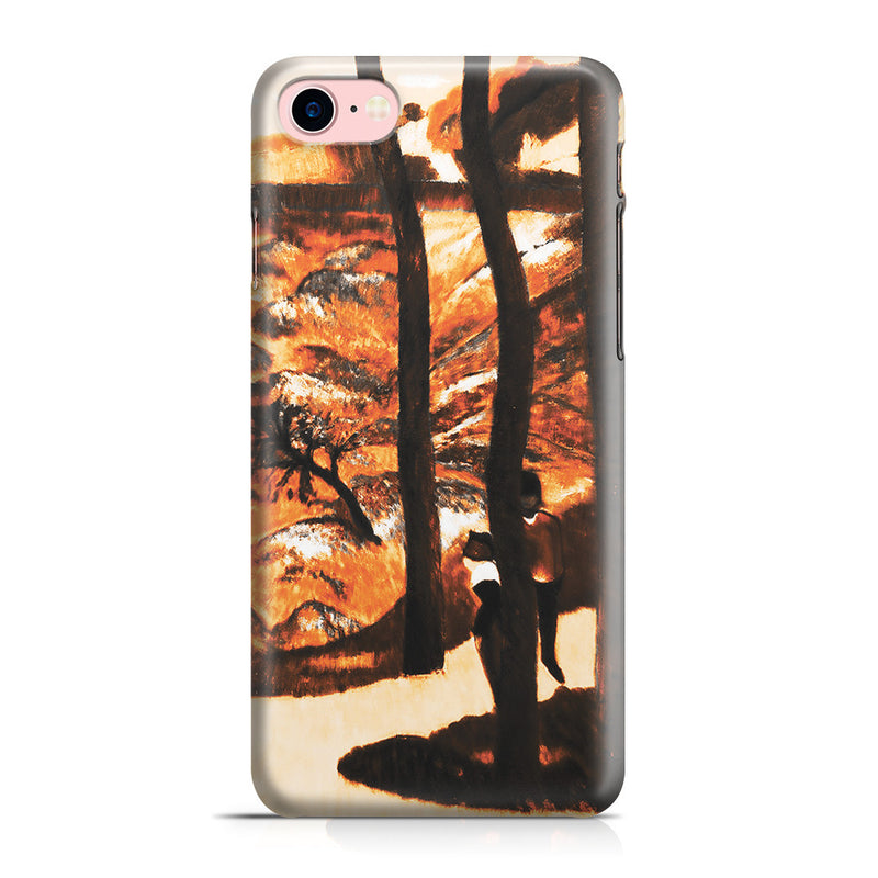 iPhone 6 | 6s Plus Case - Blue Trees, 1888 by Paul Gauguin