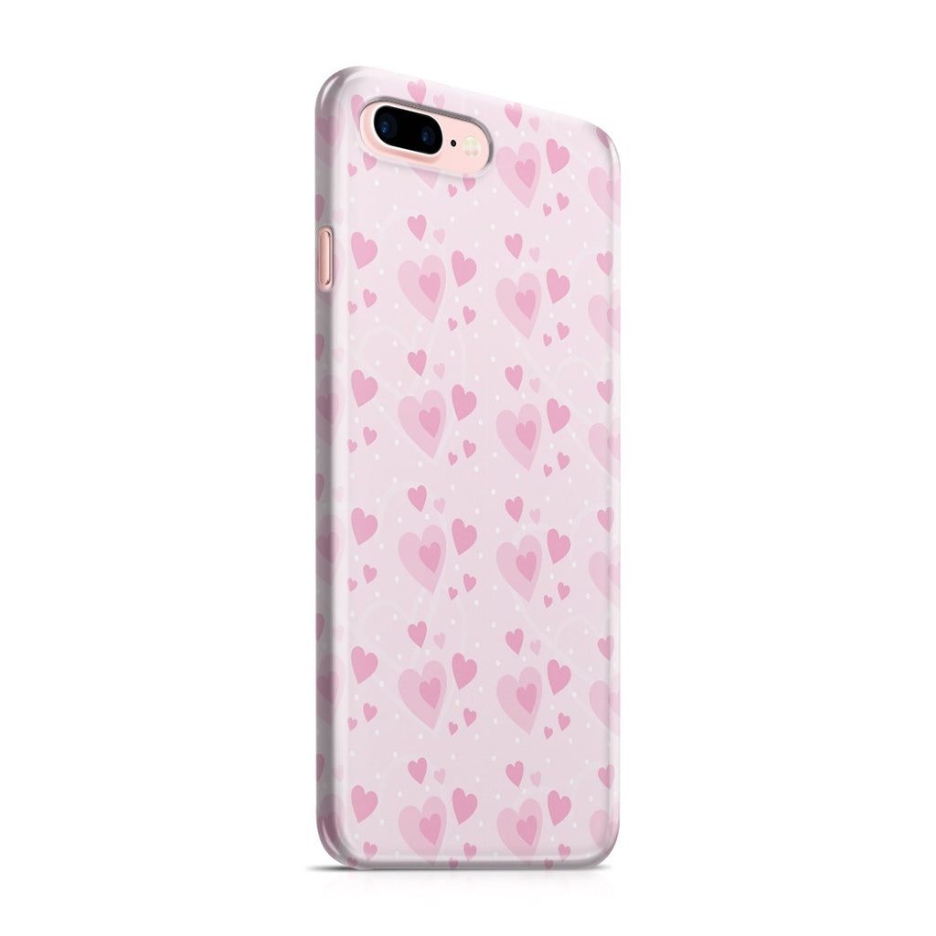 iPhone 7 Plus Case - Follow Your Heart