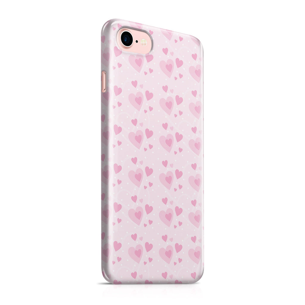 iPhone 7 Case - Follow Your Heart
