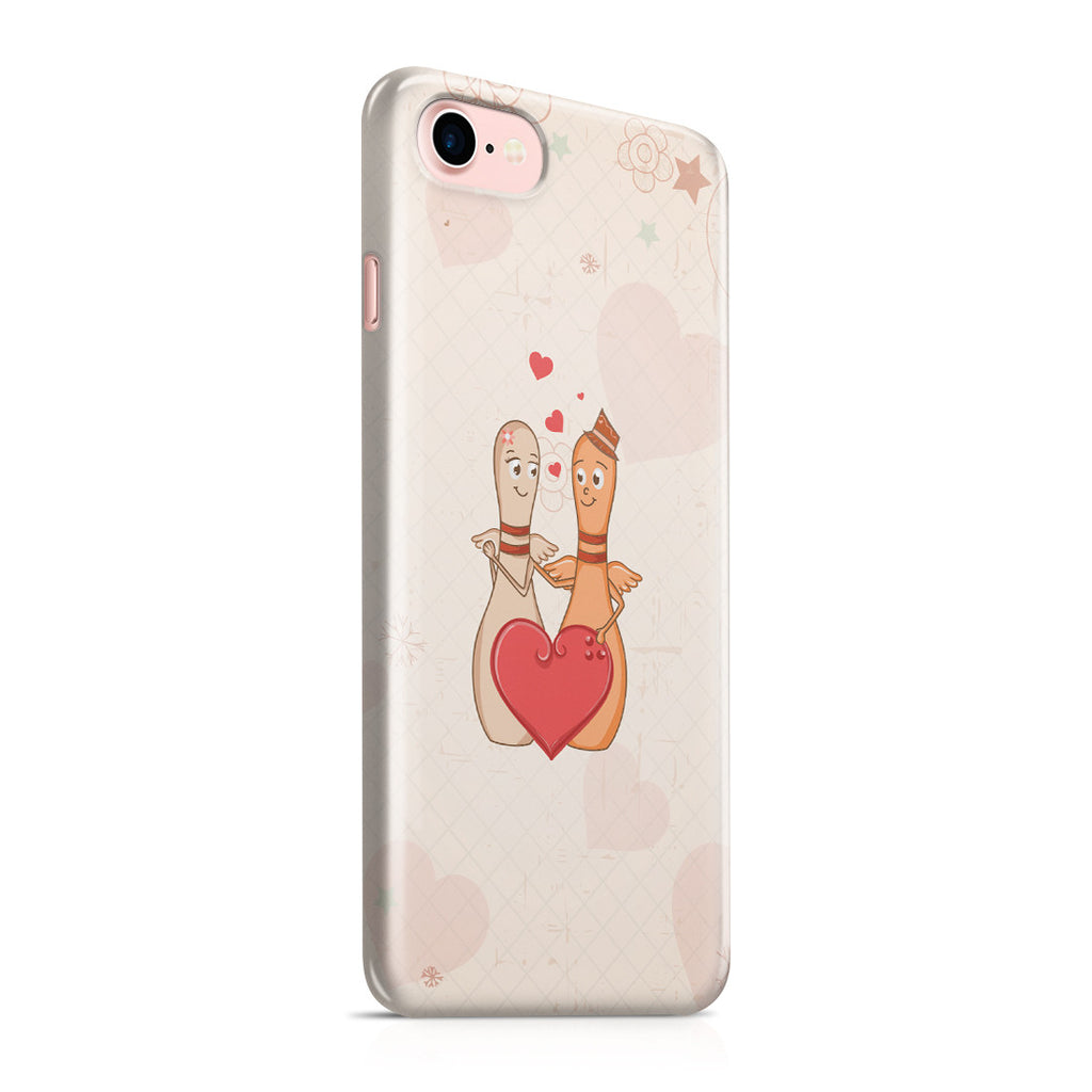 iPhone 7 Case - Lovestruck