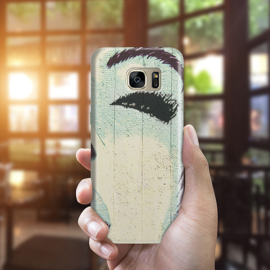 Galaxy S7 Edge  Case - Her