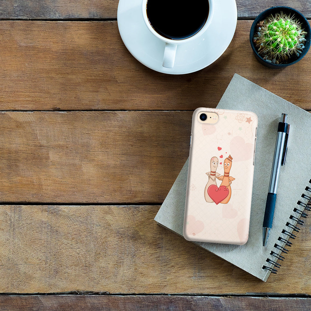iPhone 6 | 6s Case - Lovestruck