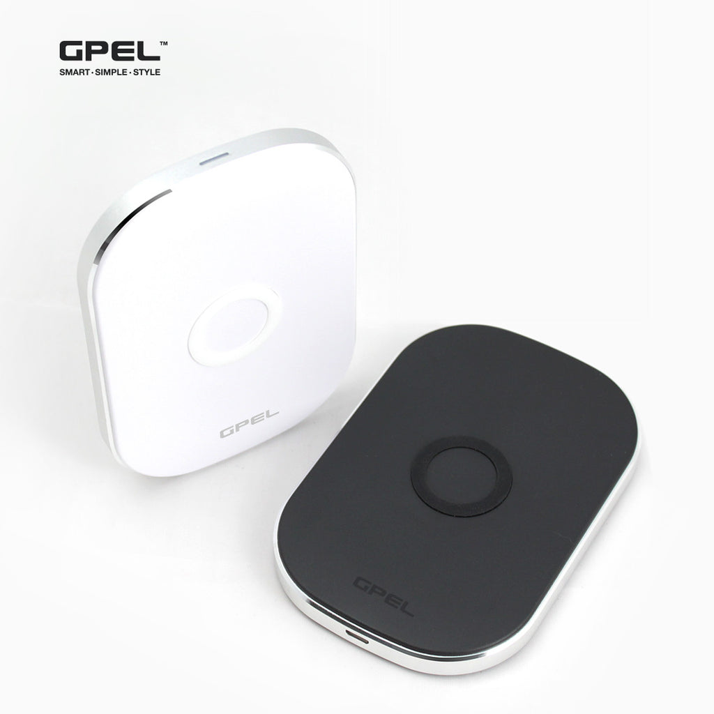 GPEL Qi Wireless Charging Pad