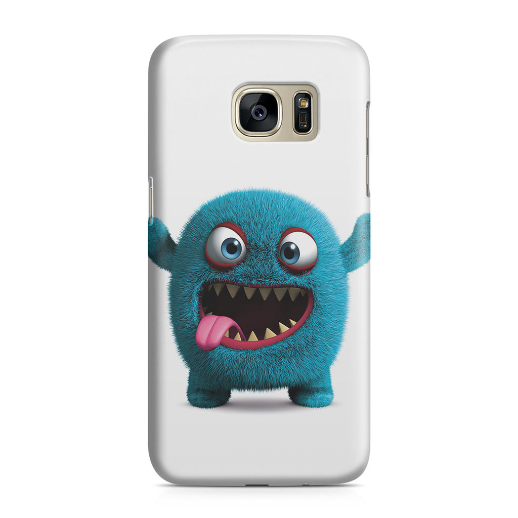Galaxy S7 Case - Give Me Some