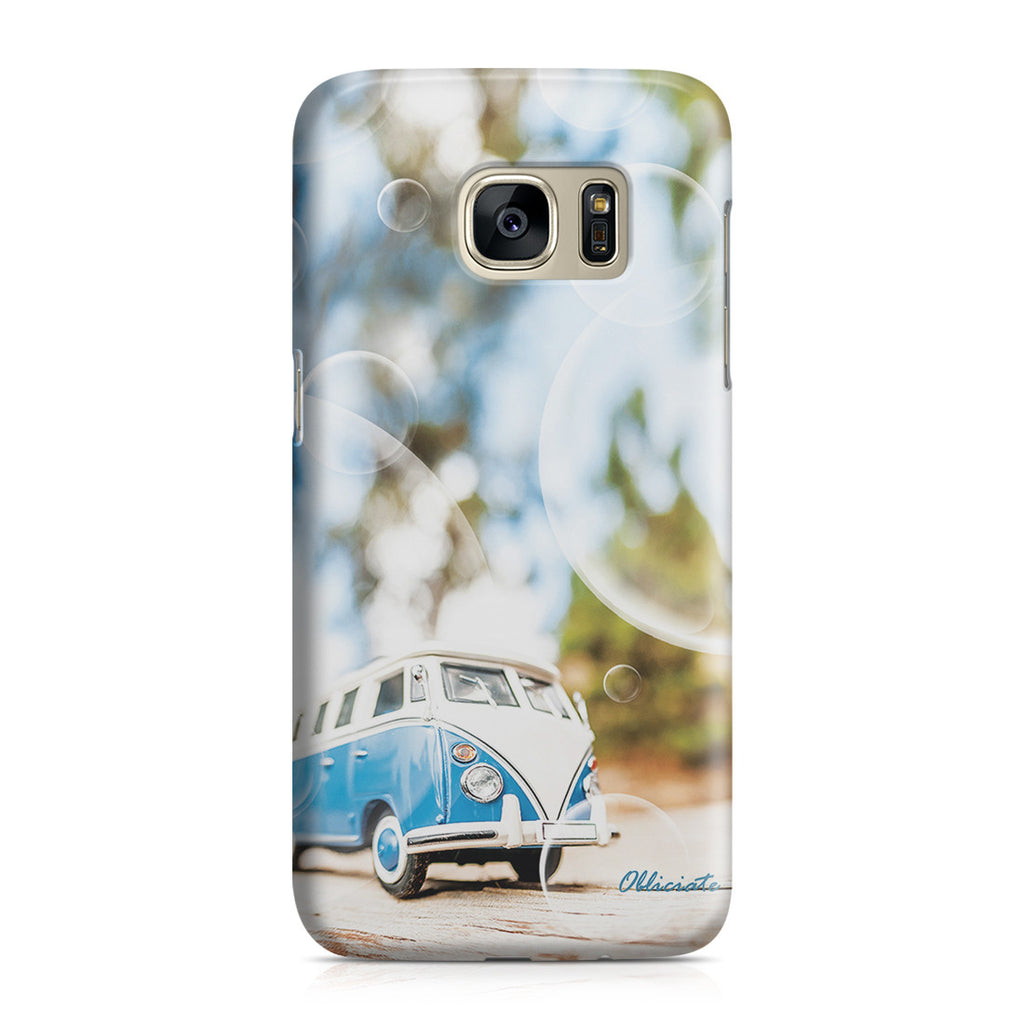 Galaxy S7 Case - Dream Vacation