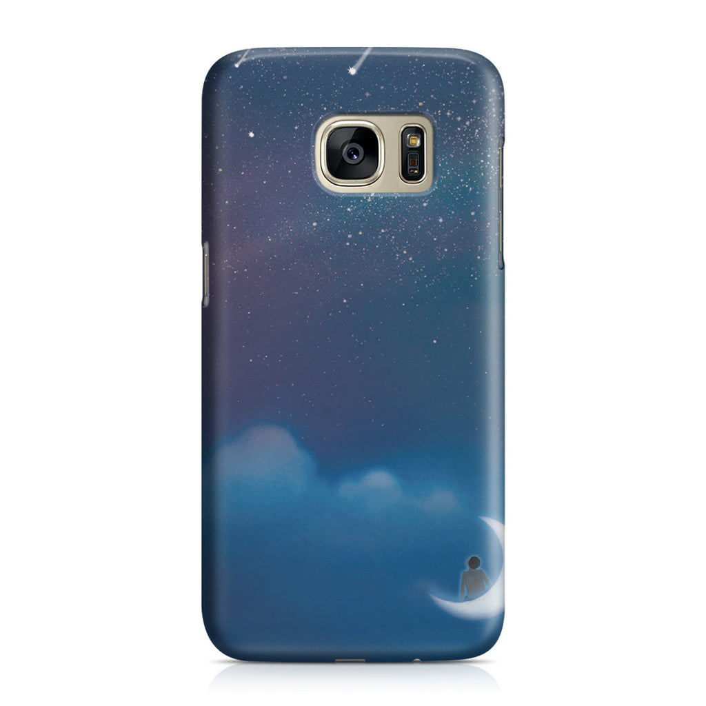 Galaxy S7 Case - Dreamwork