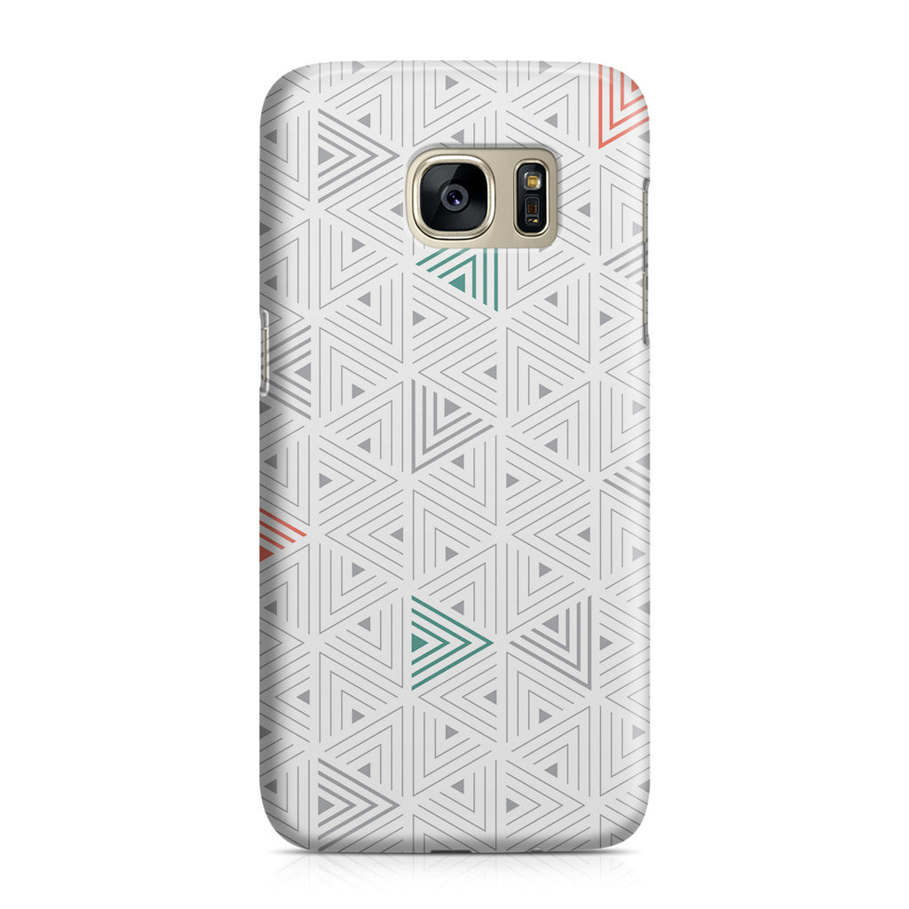 Galaxy S7 Case - Infinite Trio