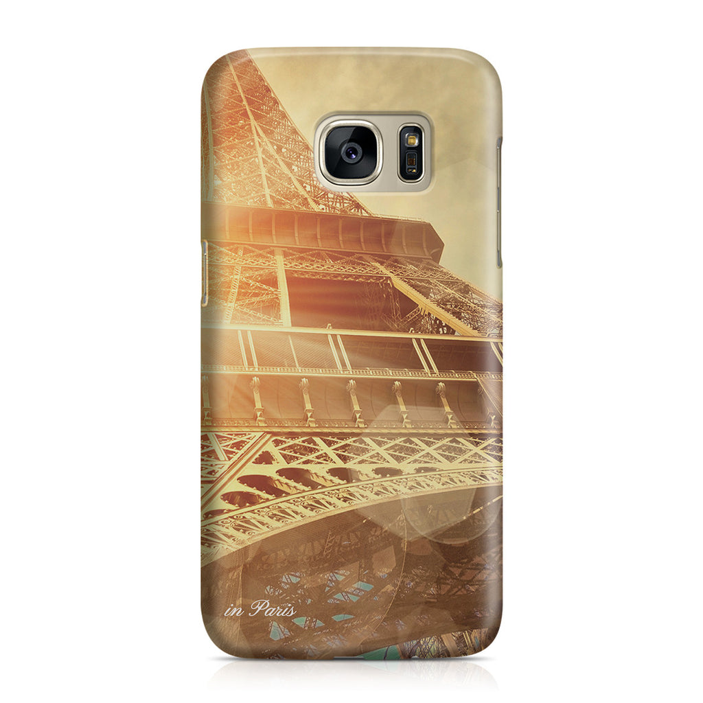Galaxy S7 Case - In Paris
