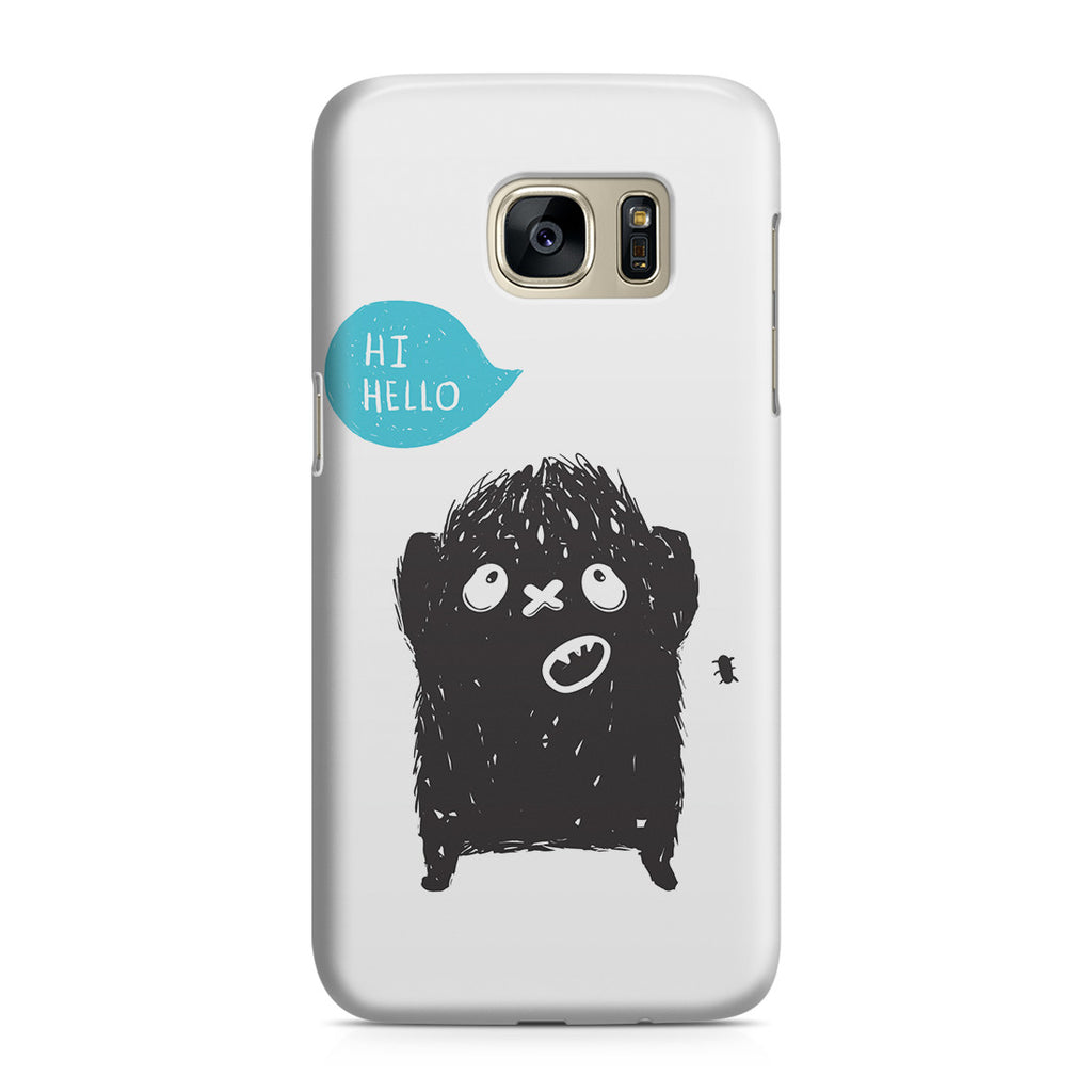 Galaxy S7 Case - I'm Homeless