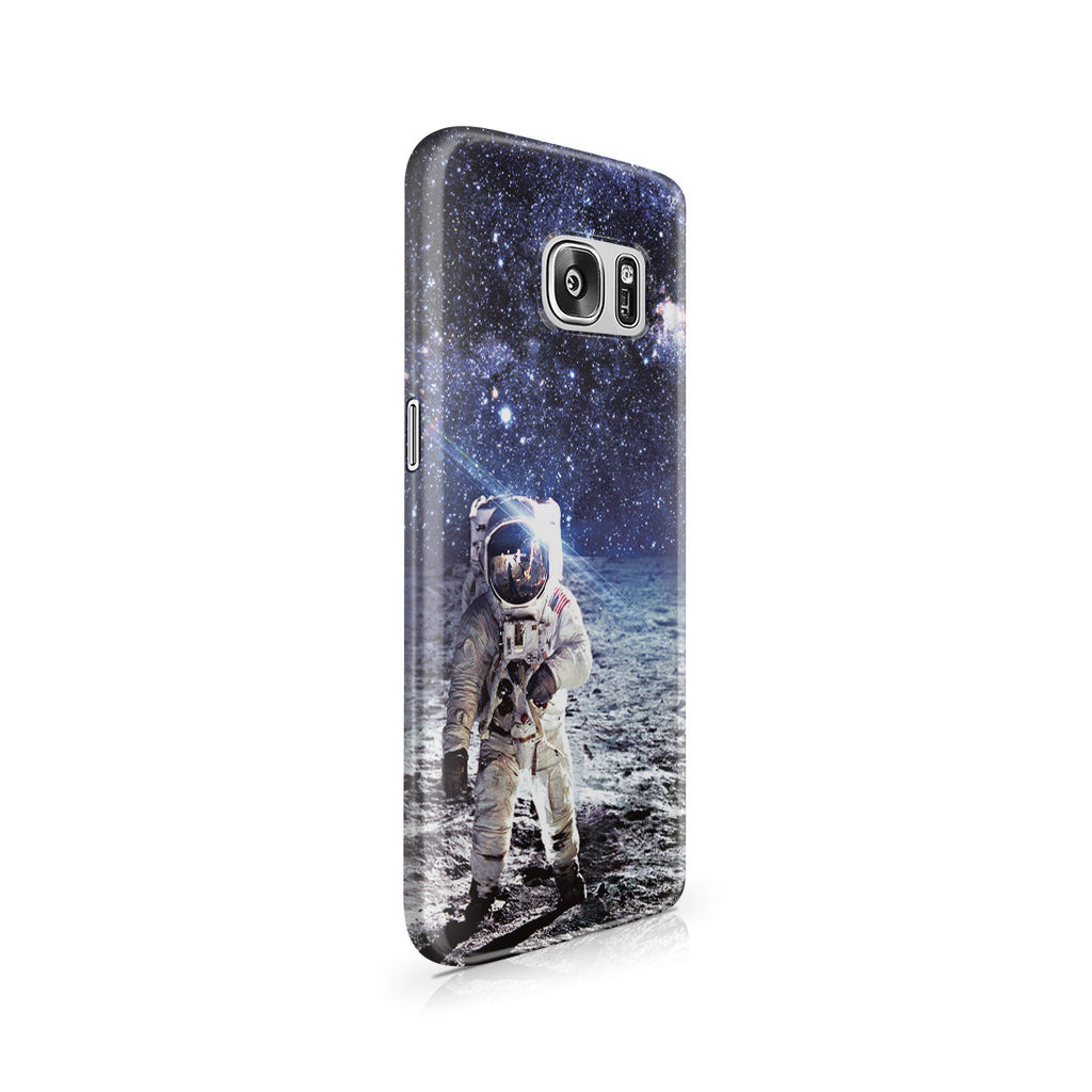 Galaxy S7 Case - Armstrong