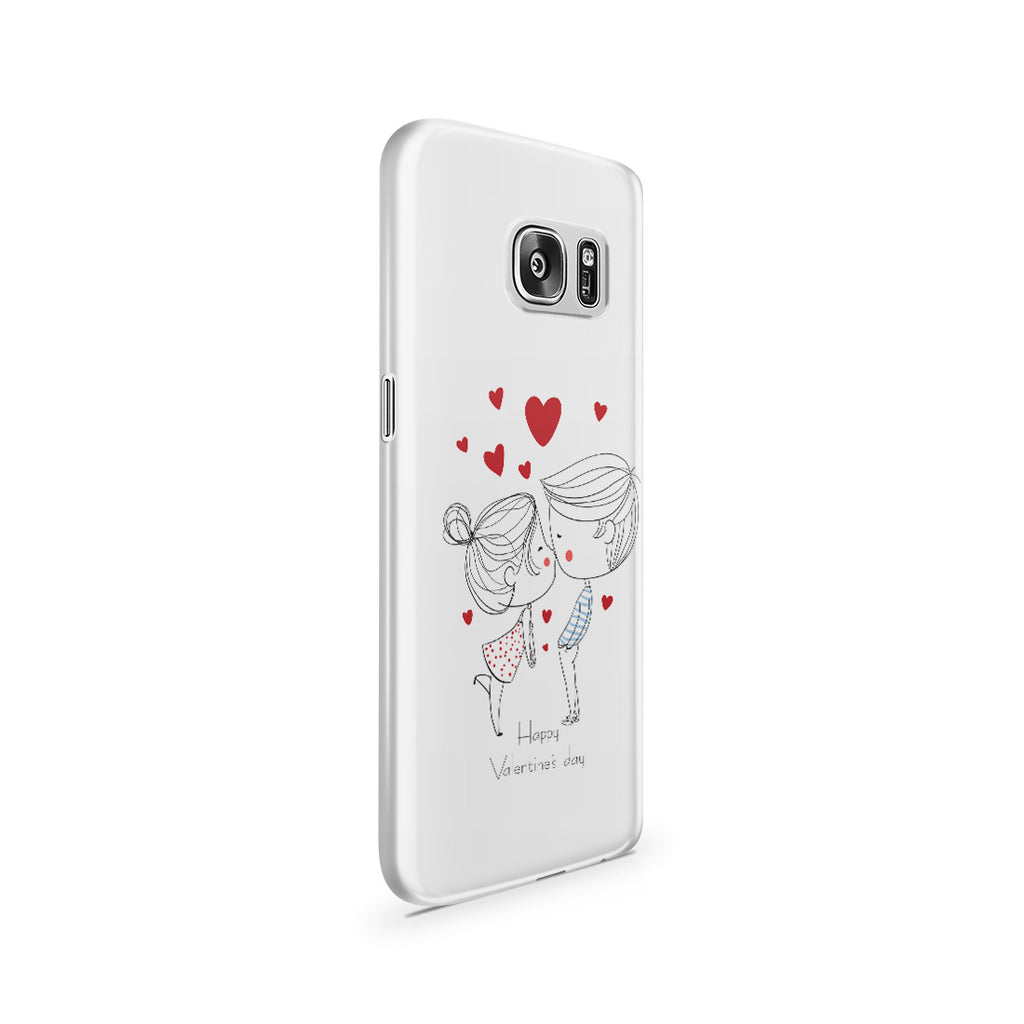 Galaxy S7 Case - Smooch