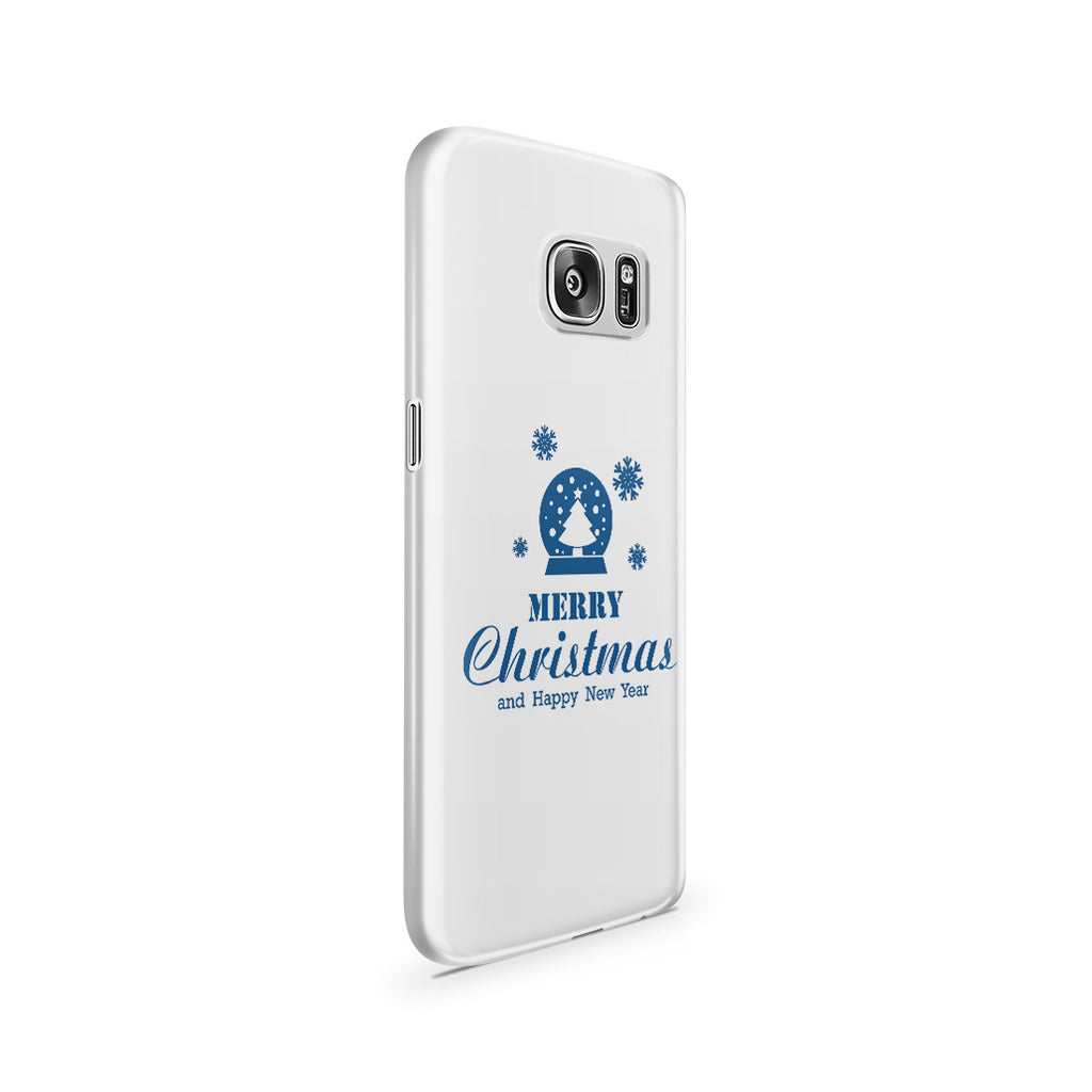 Galaxy S7 Case - Christmastide