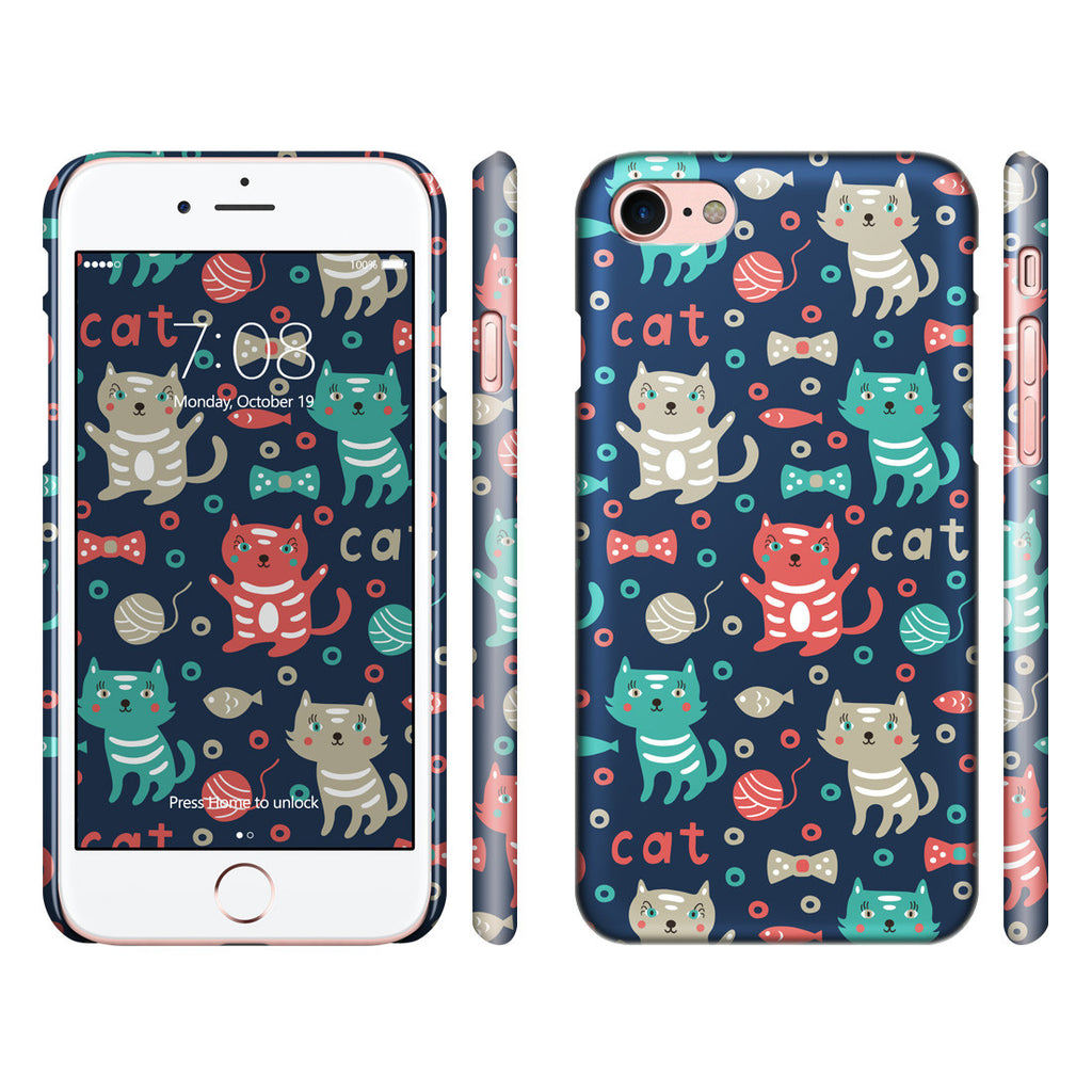 Cute Kitty Case