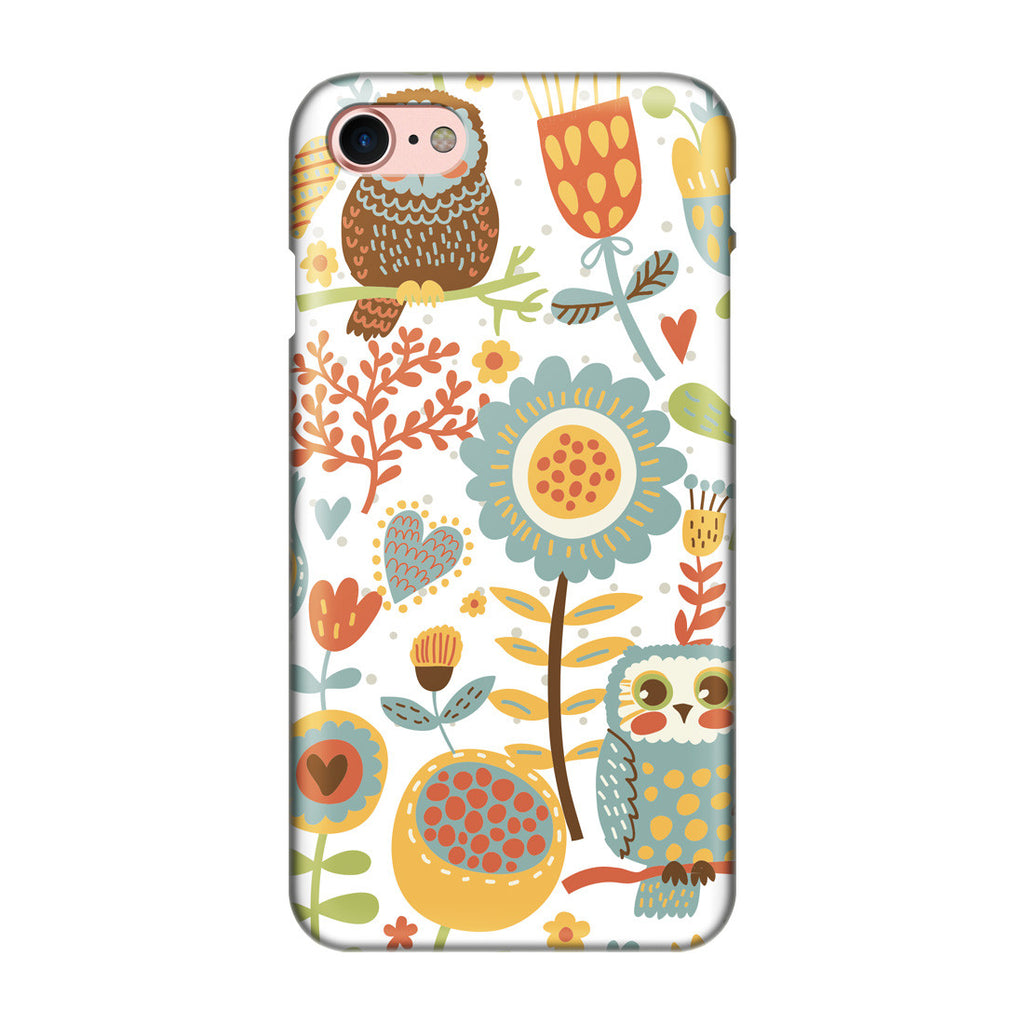 Morning Owl Case