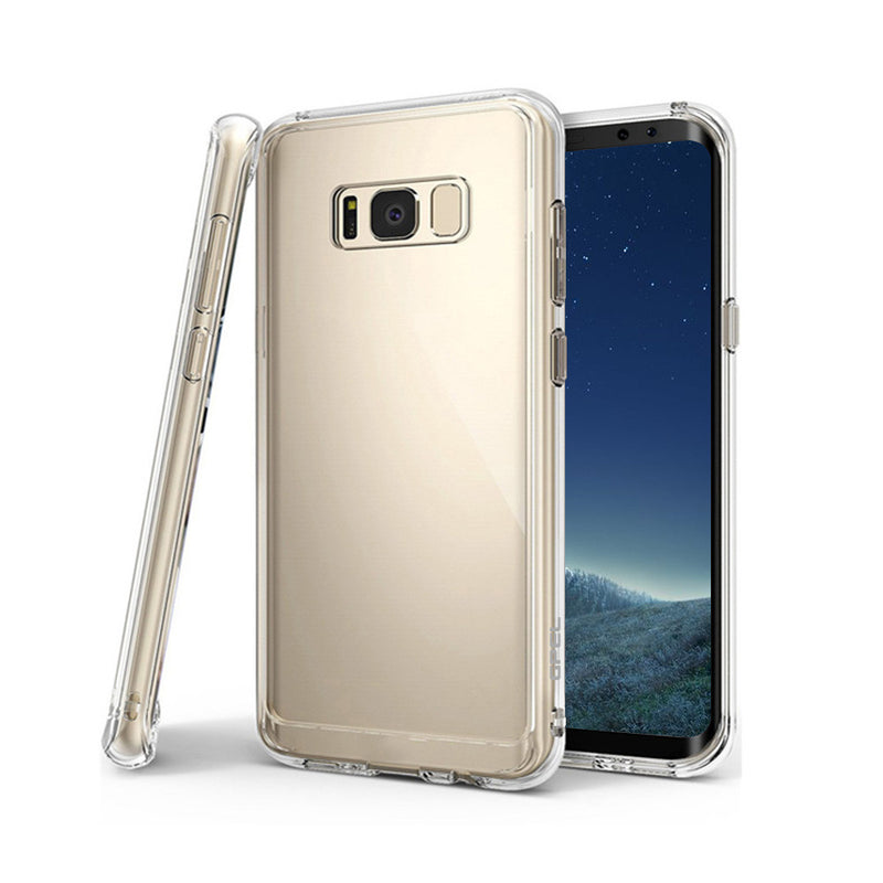 Galaxy S8 EverPure Hybrid Case