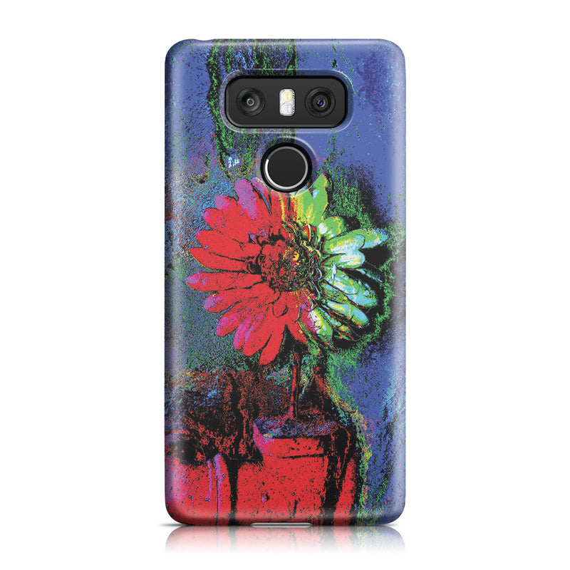 LG G6  Case - Ecological Succession